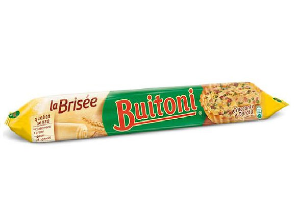 Brisée Buitoni