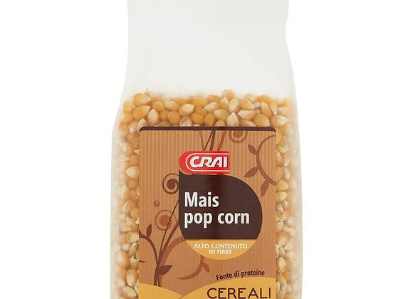 Mais Pop Corn 500gr Crai