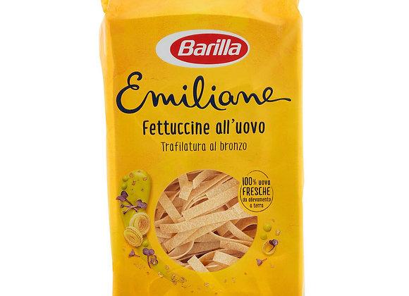 Fettuccine all'Uovo Barilla 500gr