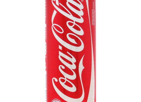 Lattina Coca Cola