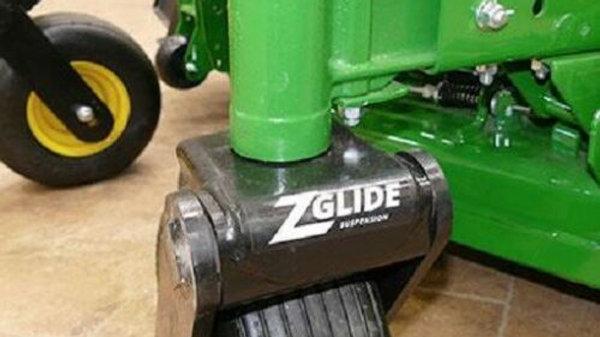 JDZG997 - John Deere ZGlide Suspension Front Forks