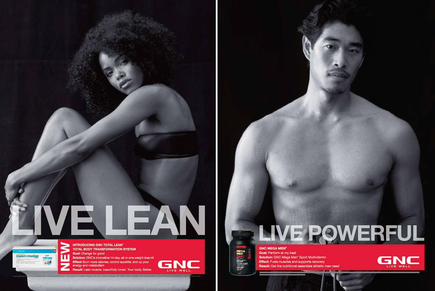 GNC - PH- Peter Arnell