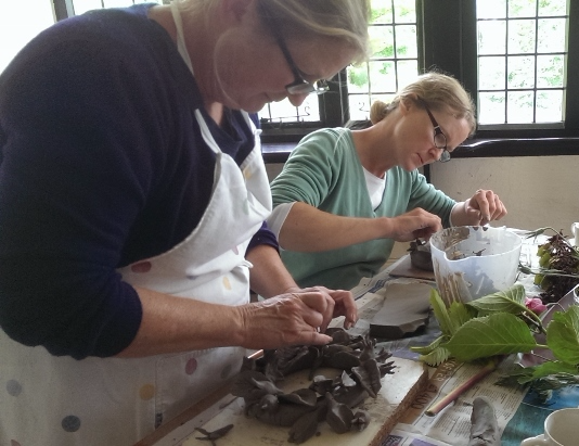Clay Workshop at Walmer Castle_edited