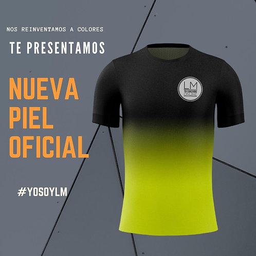 Camisetas LM nueva piel oficial