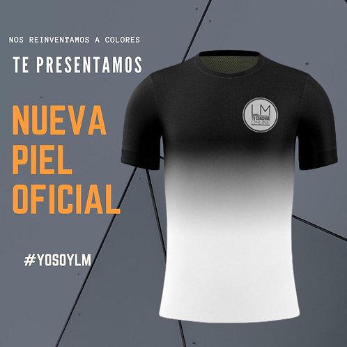 Camiseta Lm nueva piel oficial
