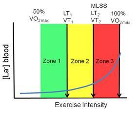 Why Cyclists Need Threshold Training