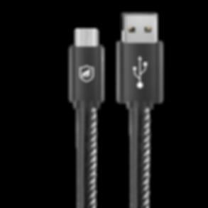 Cabo-Gorila-(Lightning---Mini-USB)Pranch