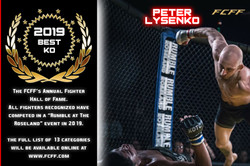 2019 HALL OF FAME - BEST KO