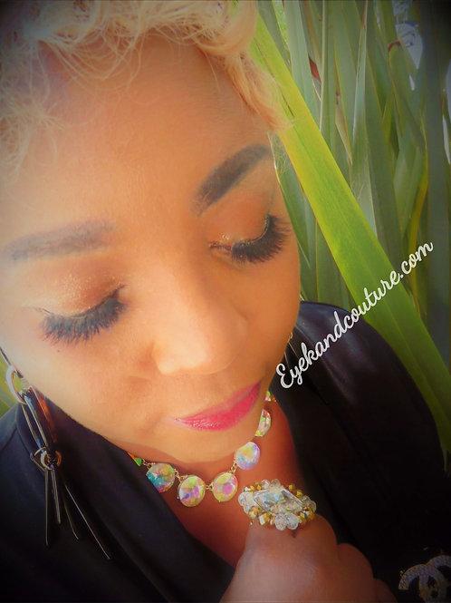 Eyekandi Couture Lippie & Lashes