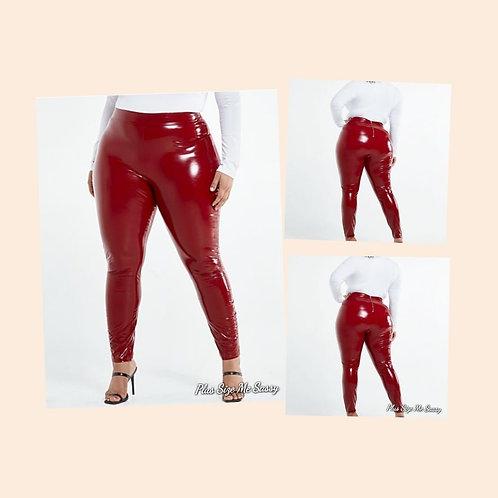 Sassy Reds