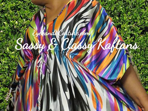 Sassy & Classy Kaftans