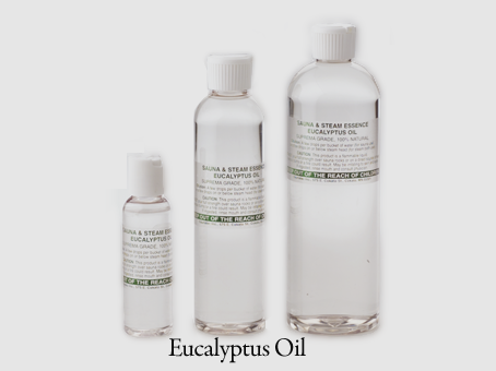 100% Eucalyptus Oil Fragrance 2 oz bottle