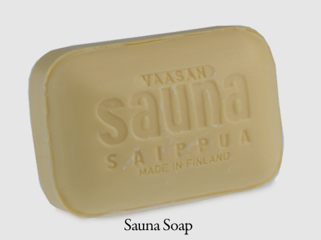 Sauna soap-Birch Scent