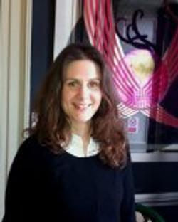 Alice Strickland