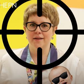 Valérie Buyse : Pédiatrie et néonatologie
