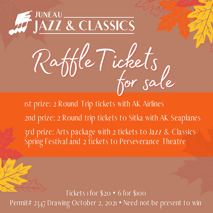 RAFFLE Tickets on Sale Fall Jazz and Classics 2021.png
