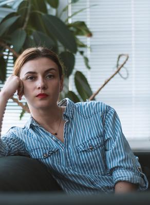 """Мария Милушева: намерете си съучастници, които да ви казват """"супер, правим го"""""""