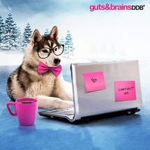 Търси се: Account Manager, guts & brains DDB