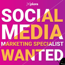 Търси се: Social Media Marketing Specialist, Xplora