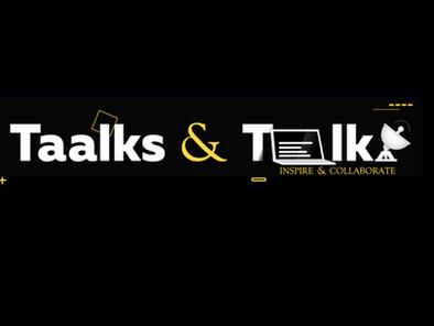 Taalks & Taalks: a platform from Saatchi & Saatchi Sofia