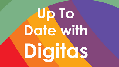 Up To Date with Digitas: monthly digital news from Digitas Sofia