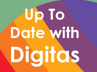 Up To Date with Digitas: месечни дигитални новости от Digitas Sofia