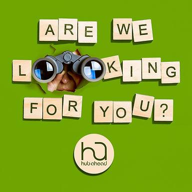 Търси се: Account Executive, hub ahead