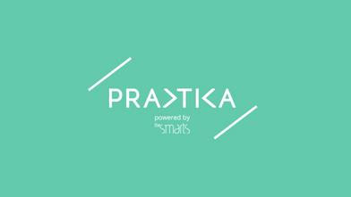 Praktika: a platform from The Smarts