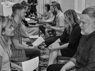 Creative LIAisons: отворената кoучинг и нетуъркинг програма на London International Awards 2021