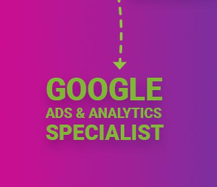 Wanted: Google Ads & Analytics Specialist, Xplora
