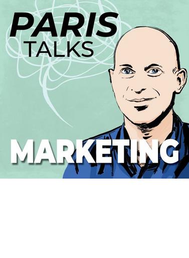 Paris Talks Marketing: подкастът на Парис Чайлдрес, CEO на Tribal Worldwide Sofia