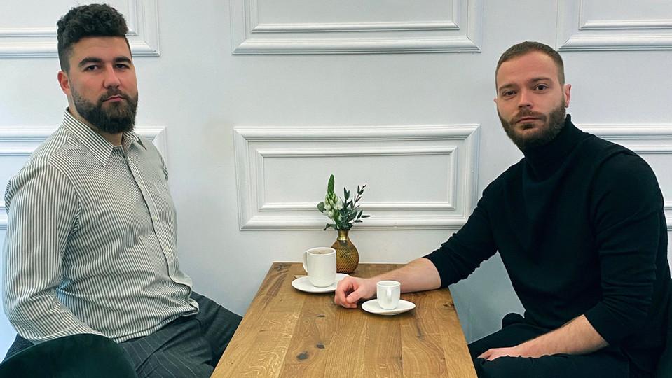 Иван Тотев & Димитър С. Стефанов: Ако намериш правилния човек, нещата просто се получават