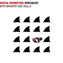 Търси се: Digital Marketing Specialist, New Campaign