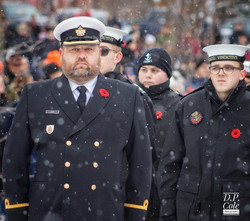 Remembrance Day Division 2018