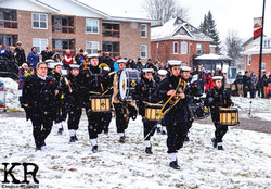 Remembrance Day Band 2018