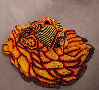 Mexican native art