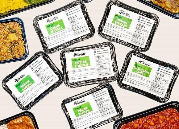 Ahimsa Vegan Meals