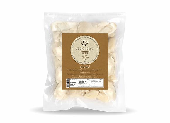 Veg Cheese Curds
