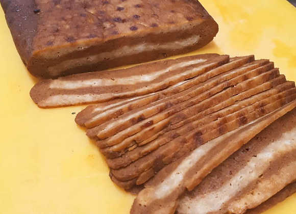 Sausage Party - Maple Fakin' Bacon
