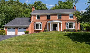 SOLD- 6813 NEWBOLD DR, BETHESDA, MD 20817