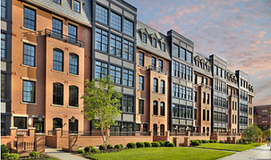 SOLD- 1610 QUEEN STREET #241, ARLINGTON, VA 22209