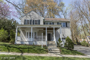 SOLD- 10210 GREENFIELD ST, KENSINGTON, MD 20895