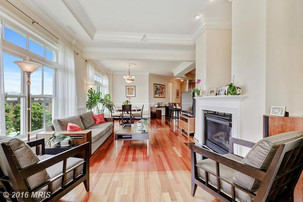 SOLD- 2801 LEE HWY #402, ARLINGTON, VA 22201
