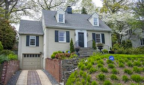 SOLD- 2336 OAKLAND ST NORTH, ARLINGTON, VA 22207