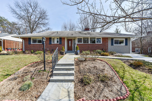 SOLD- 10205 TYBURN TERRACE, BETHESDA, MD 20814