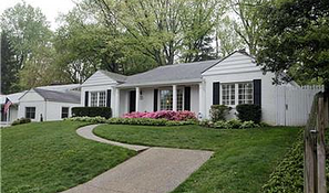 SOLD- 3301 COQUELIN TERRACE, CHEVY CHASE, MD