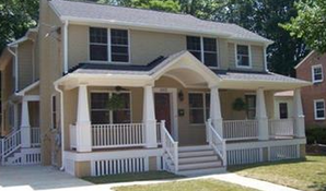 SOLD- 4302 AMBLER DRIVE, KENSINGTON, MD
