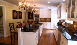 SOLD- 3701 WOODBINE STREET, CHEVY CHASE, MD