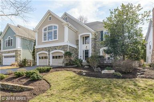 SOLD- 3404 INVERNESS DRIVE, CHEVY CHASE, MD 20815