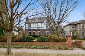 SOLD! BY ANNABEL BURCH MURTON 4604 CHEVY CHASE BLVD., CHEVY CHASE, MD 20815